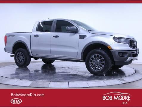 2020 Ford Ranger for sale at Bob Moore Kia in Oklahoma City OK