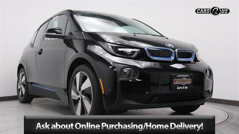 2016 BMW i3 for sale in Tacoma, WA