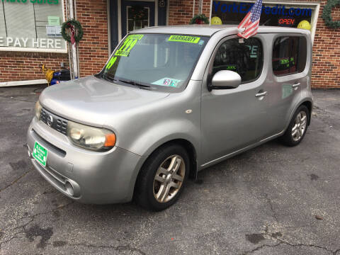 2009 Nissan cube for sale at McNamara Auto Sales - Dover Lot in Dover PA