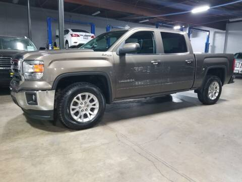 2014 GMC Sierra 1500 for sale at 916 Auto Mart ONLY $399 DOWN!!!* in Sacramento CA