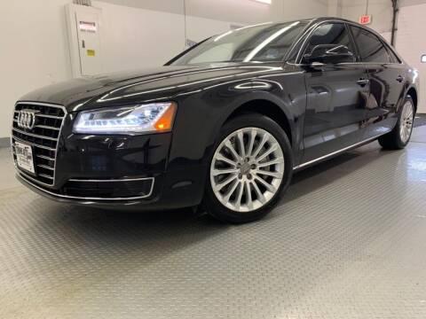 2015 Audi A8 L for sale at TOWNE AUTO BROKERS in Virginia Beach VA