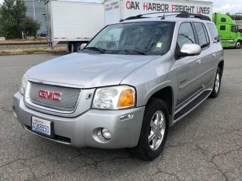 2005 GMC Envoy XL for sale at South Tacoma Motors Inc in Tacoma WA