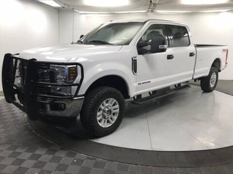 2018 Ford F-250 Super Duty for sale at Stephen Wade Pre-Owned Supercenter in Saint George UT