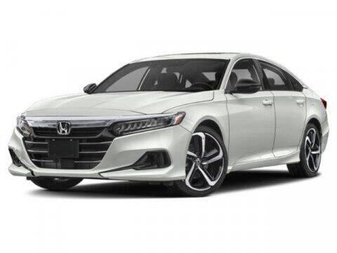 2021 Honda Accord for sale in Inman, SC
