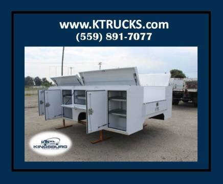 2020 CTEC 128-38-VFT-95 for sale at Kingsburg Truck Center - Upfitting in Kingsburg CA