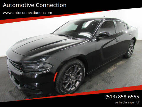 2018 Dodge Charger for sale at Automotive Connection in Fairfield OH