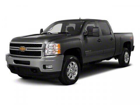 2013 Chevrolet Silverado 2500HD for sale at Dothan OffRoad And Marine in Dothan AL