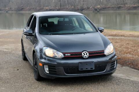 2012 Volkswagen GTI for sale at Auto House Superstore in Terre Haute IN