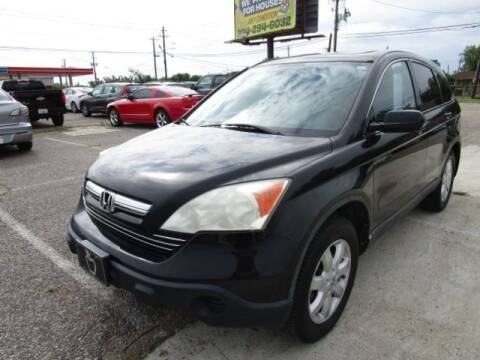 2007 Honda CR-V for sale at 2nd Chance Auto Sales in Montgomery AL