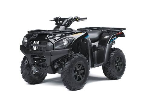 2021 Kawasaki Brute Force™