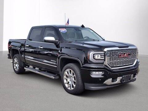 2017 GMC Sierra 1500 for sale at Jimmys Car Deals in Livonia MI