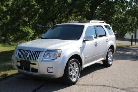 2008 Mercury Mariner for sale at S & L Auto Sales in Grand Rapids MI