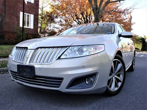 2009 Lincoln MKS for sale at Cars Trader in Brooklyn NY