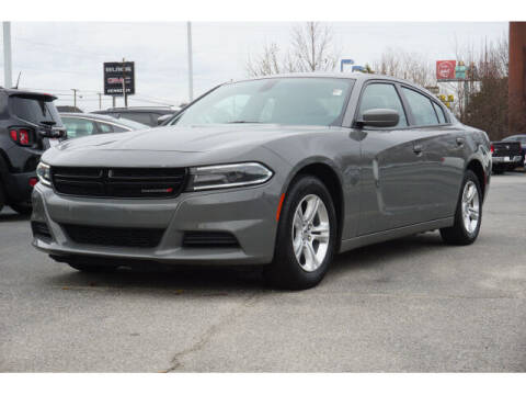 2019 Dodge Charger for sale at Southern Auto Solutions - Kia Atlanta South in Marietta GA