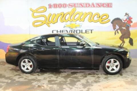 2010 Dodge Charger for sale at Sundance Chevrolet in Grand Ledge MI