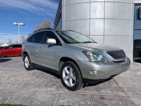 2007 Lexus RX 350 for sale at Berge Auto in Orem UT