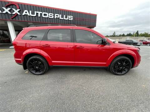 2015 Dodge Journey for sale at Ralph Sells Cars at Maxx Autos Plus Tacoma in Tacoma WA