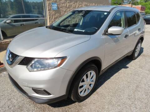 2016 Nissan Rogue for sale at 1st Choice Autos in Smyrna GA
