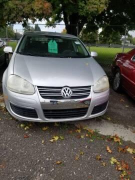 2006 Volkswagen Jetta for sale at 2 Way Auto Sales in Spokane Valley WA