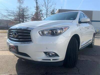 2015 Infiniti QX60 for sale at Millennium Auto Group in Lodi NJ