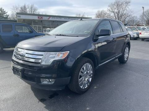 2010 Ford Edge for sale at JC Auto Sales in Belleville IL