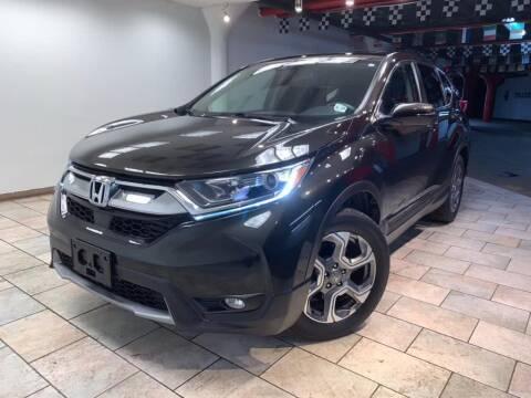 2019 Honda CR-V for sale at EUROPEAN AUTO EXPO in Lodi NJ