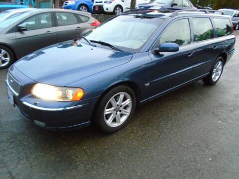 2005 Volvo V70 for sale at Carsmart in Seattle WA