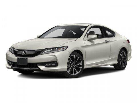 2016 Honda Accord for sale at Stephen Wade Pre-Owned Supercenter in Saint George UT