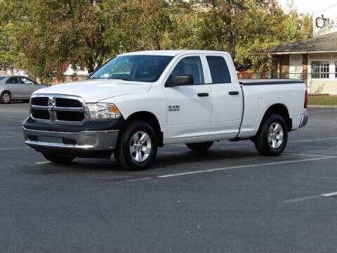 2015 RAM Ram Pickup 1500 for sale at Access Auto in Kernersville NC