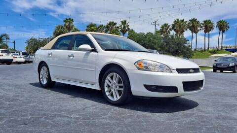 2012 Chevrolet Impala for sale at Select Autos Inc in Fort Pierce FL