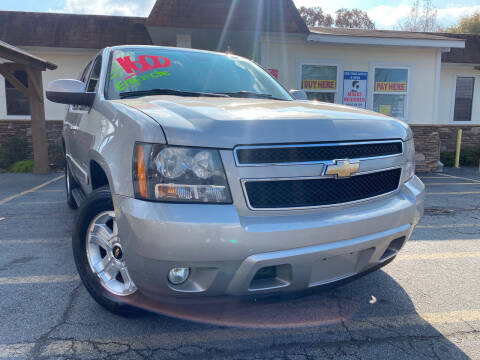 2009 Chevrolet Tahoe for sale at Hola Auto Sales Doraville in Doraville GA