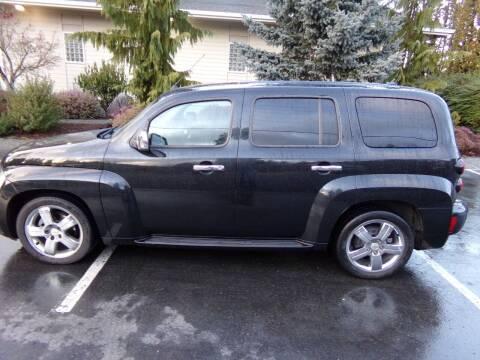 2011 Chevrolet HHR for sale at Signature Auto Sales in Bremerton WA