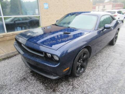 2014 Dodge Challenger for sale at Southern Auto Solutions - 1st Choice Autos in Marietta GA