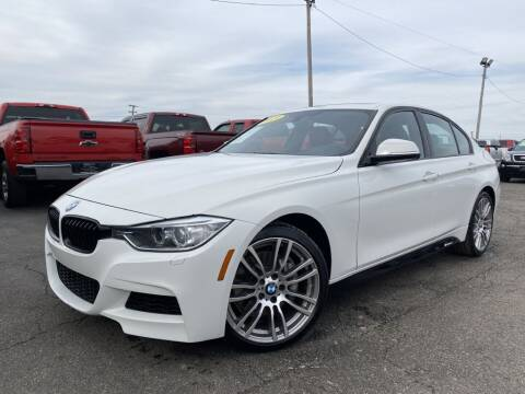 2013 BMW 3 Series for sale at Superior Auto Mall of Chenoa in Chenoa IL