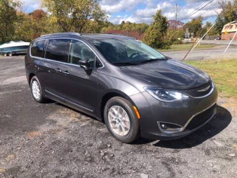 2020 Chrysler Pacifica for sale at American Muscle in Schuylerville NY