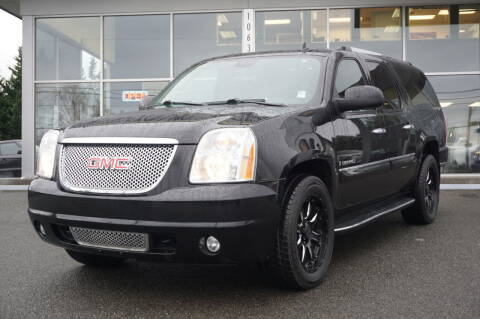2008 GMC Yukon XL for sale at West Coast Auto Works in Edmonds WA