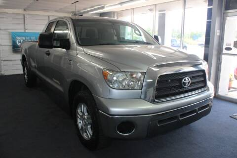 2008 Toyota Tundra for sale at Drive Auto Sales in Matthews NC