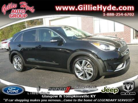 2017 Kia Niro for sale at Gillie Hyde Auto Group in Glasgow KY