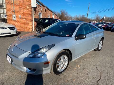 2005 Toyota Celica for sale at JDM Auto in Fredericksburg VA