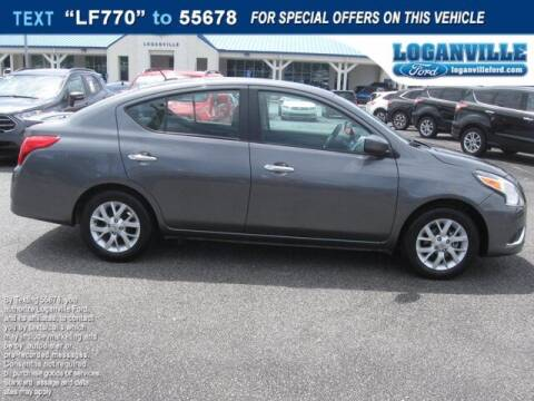 2018 Nissan Versa for sale at NMI in Atlanta GA