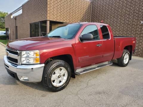 2013 Chevrolet Silverado 1500 for sale at Toy Barn Inc in Bensenville IL