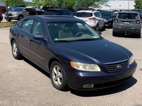 2006 Hyundai Azera for sale at Cobalt Cars in Atlanta GA
