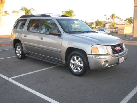 2003 GMC Envoy XL for sale at M&N Auto Service & Sales in El Cajon CA