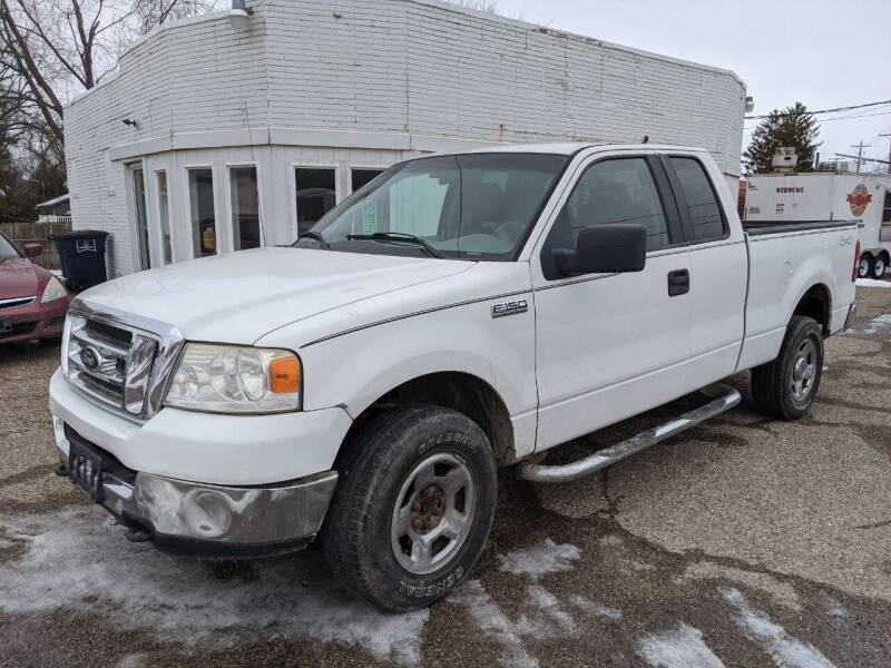 2005 Ford F-150 for sale at Good To Go Motors in Lancaster OH