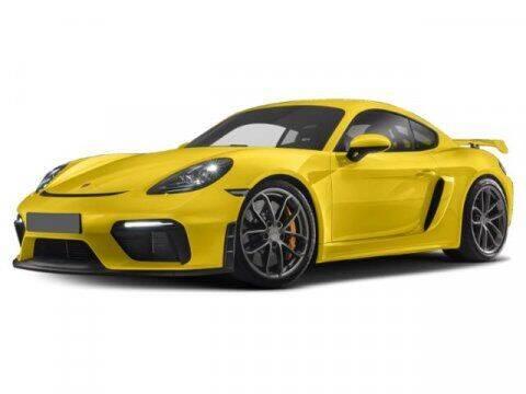 2021 Porsche 718 Cayman for sale in Springfield, IL