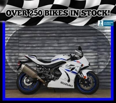 2018 Suzuki GSX-R1000R for sale at Motomaxcycles.com in Mesa AZ