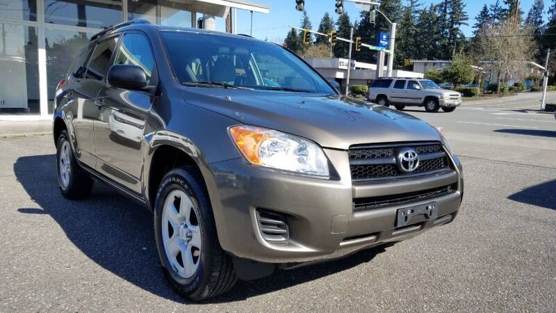 2011 Toyota RAV4 for sale at Seattle's Auto Deals in Everett WA