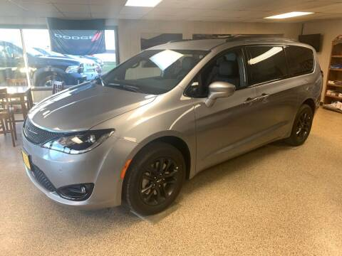 2020 Chrysler Pacifica for sale at Northland Auto in Humboldt IA