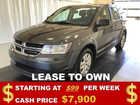 2014 Dodge Journey for sale at Auto Mart USA in Kansas City MO