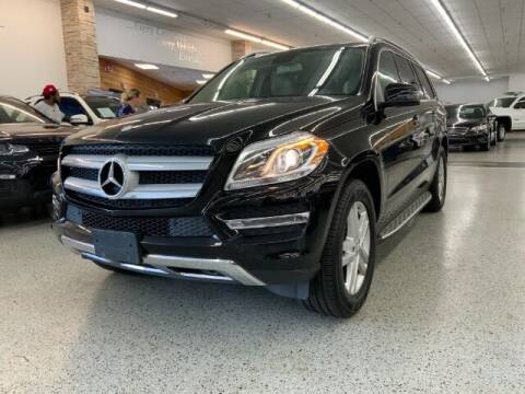 2014 Mercedes-Benz GL-Class for sale at Dixie Imports in Fairfield OH